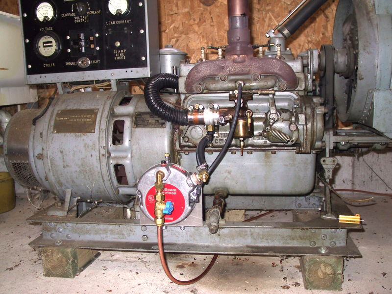 Hercules Engine Motor Arcade