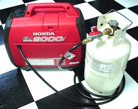 Marvelous Generator Conversion Kits To Propane And Natural Gas.