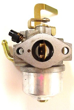 Carburetor Conversion Pictures And Specifications